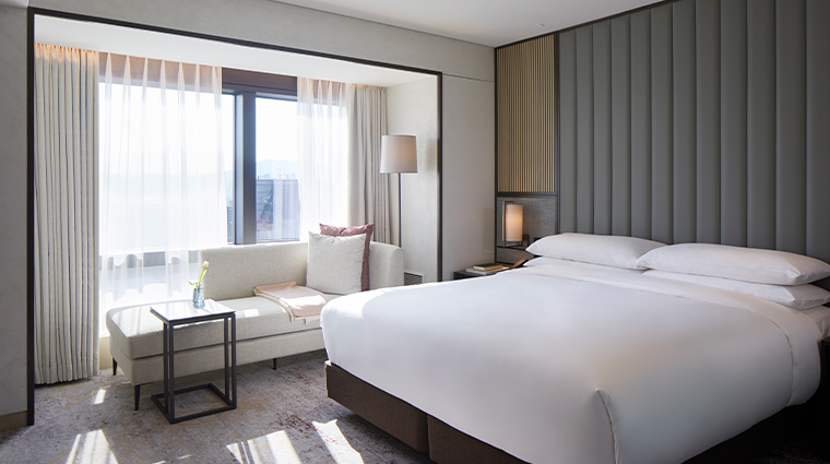 grand intercontinental seoul parnas deluxe