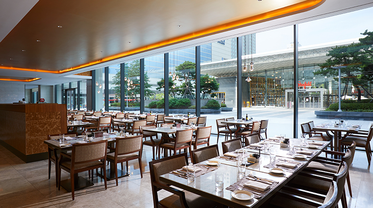 grand intercontinental seoul parnas grand kitchen
