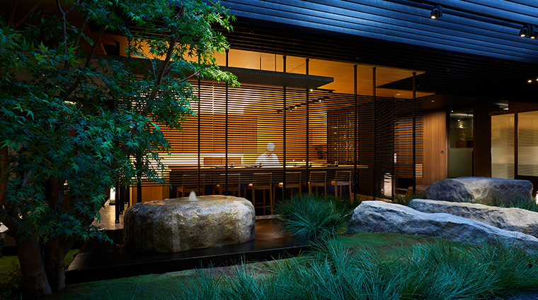 grand intercontinental seoul parnas hakone