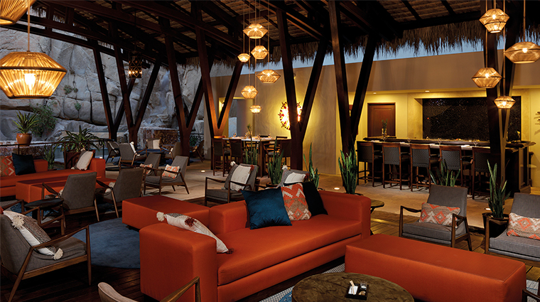 grand solmar lands end resort and spa asian lounge