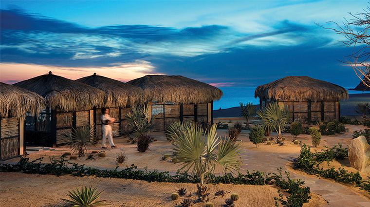 grand solmar lands end resort and spa spa cabanas