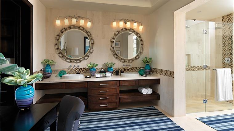 grand solmar lands end resort and spa suite bathroom