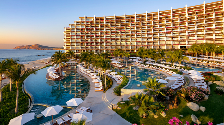 grand velas los cabos panoramic wide