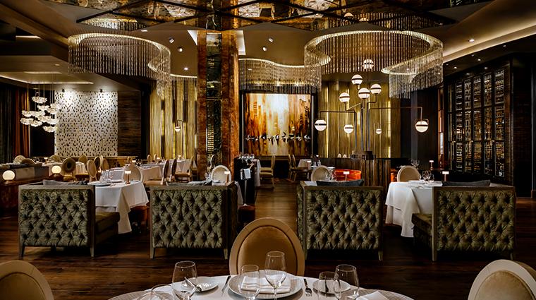grand velas los cabos piaf restaurant