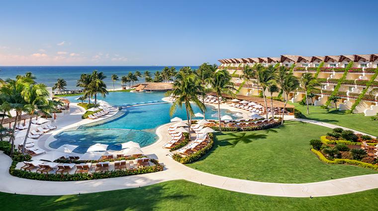grand velas riviera maya ambassador pool