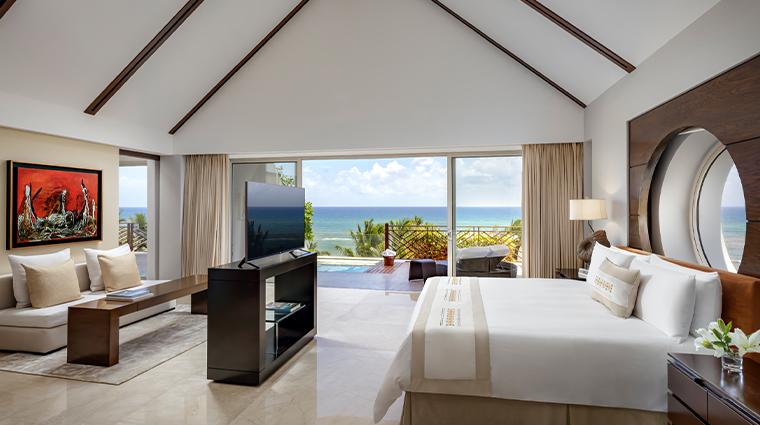 grand velas riviera maya presidential suite