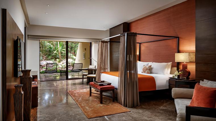 grand velas riviera maya presidential suite2