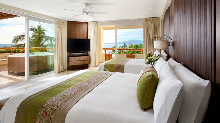 grand velas riviera nayarit family suite