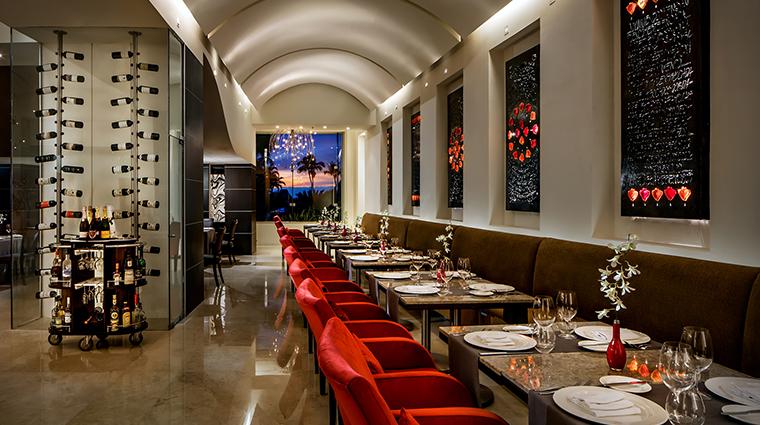grand velas riviera nayarit piaf restaurant