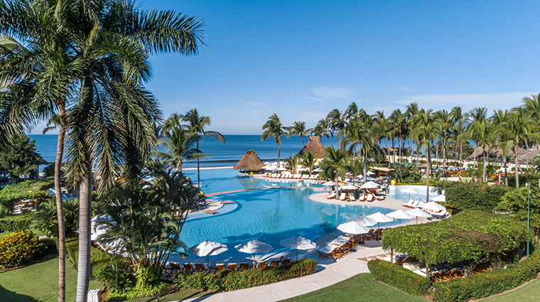 grand velas riviera nayarit pool wide
