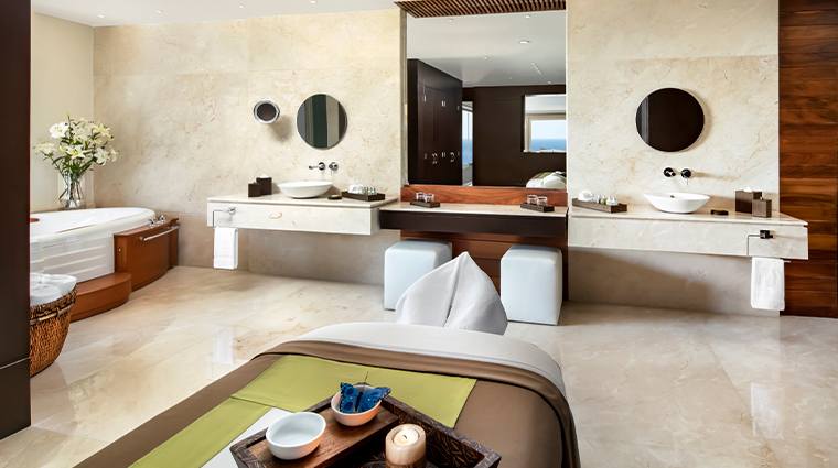 grand velas riviera nayarit presidential bathroom