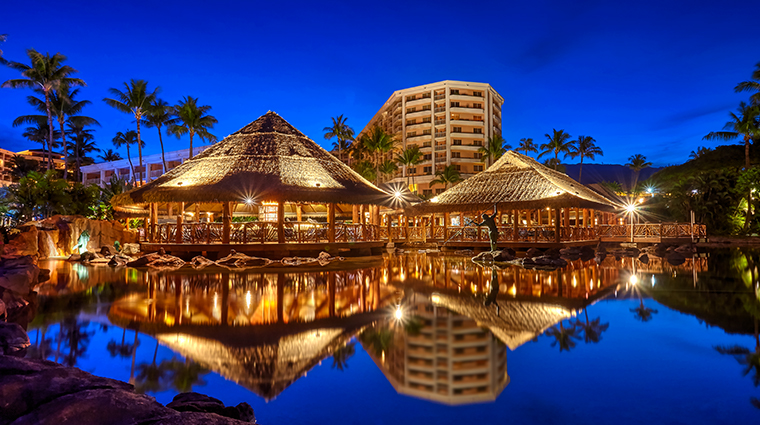 grand wailea a waldorf astoria resort Humu