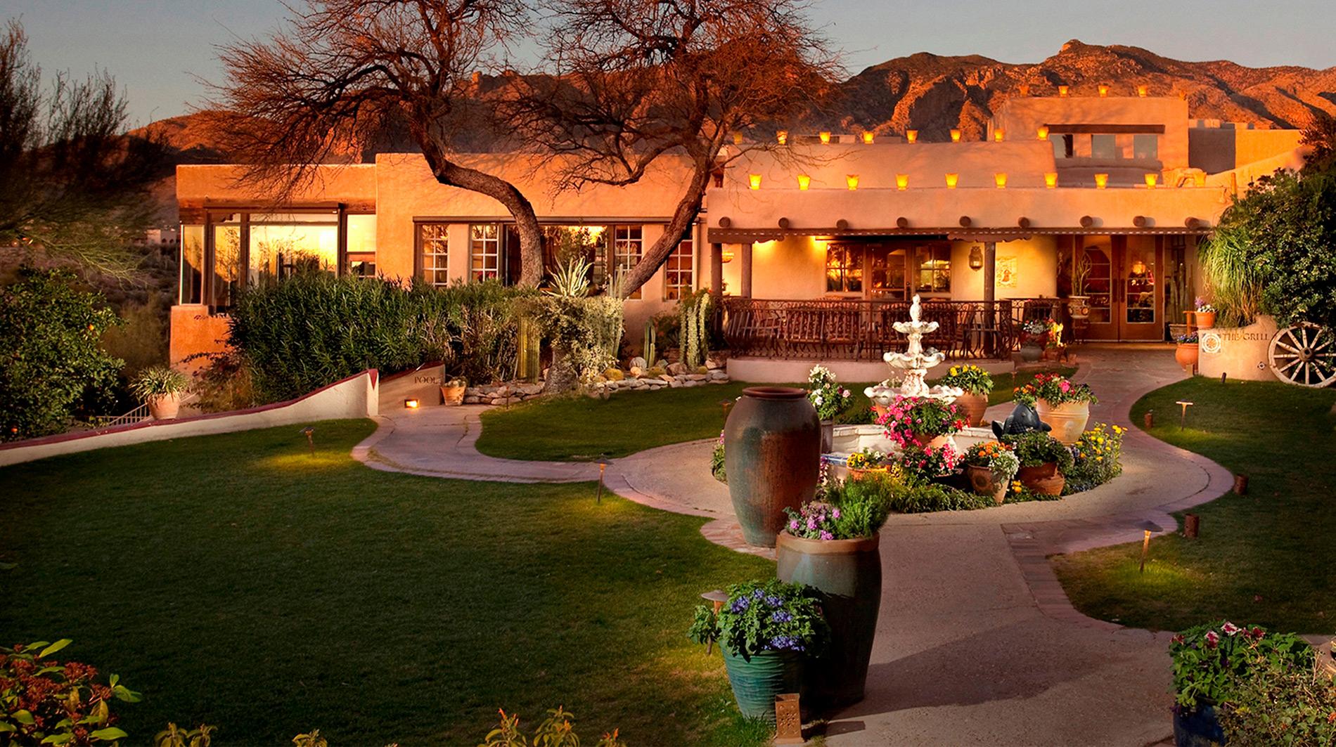 El Conquistador Tucson, A Hilton Resort - Tucson Hotels