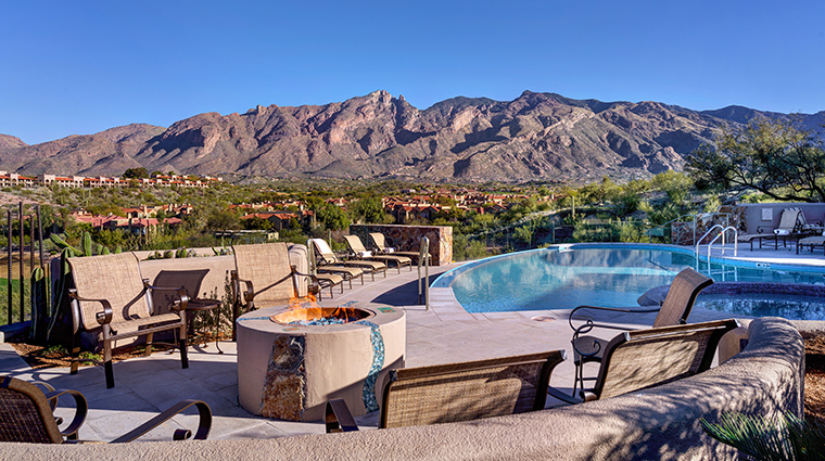 Experience Desert Luxury In Tucson