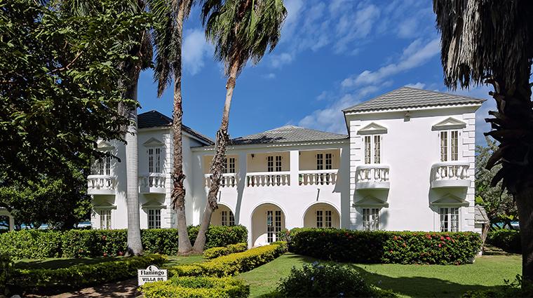 half moon jamaica villas