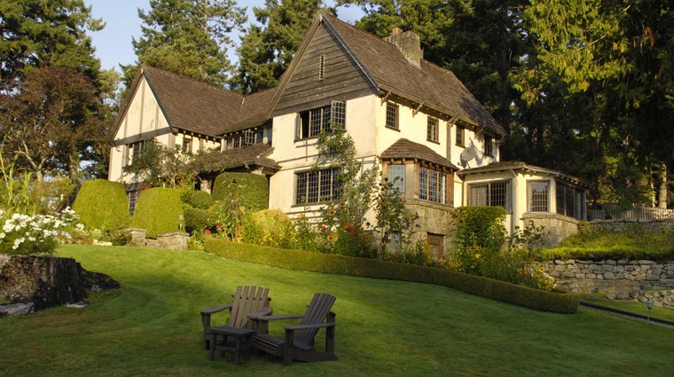 hastings house country house hotel exterior2