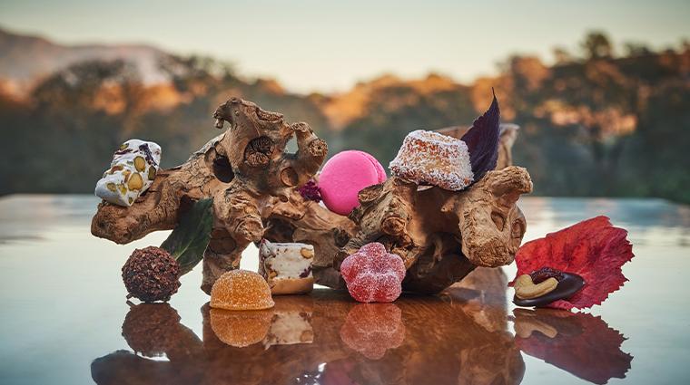 hazel hill dessert