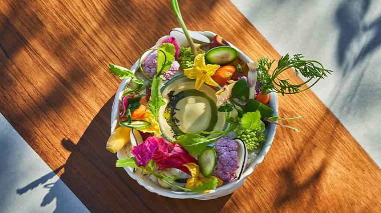 hazel hill veggies