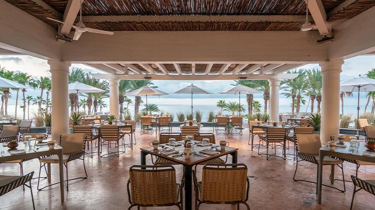 hilton los cabos beach golf resort Talavera