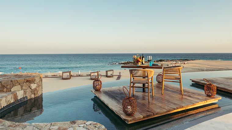 hilton los cabos beach golf resort Vela