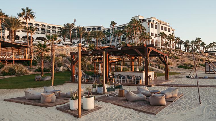 hilton los cabos beach golf resort beach club