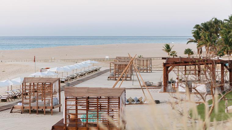 hilton los cabos beach golf resort encclave beach club