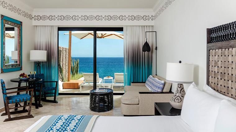 hilton los cabos beach golf resort plunge pool suites