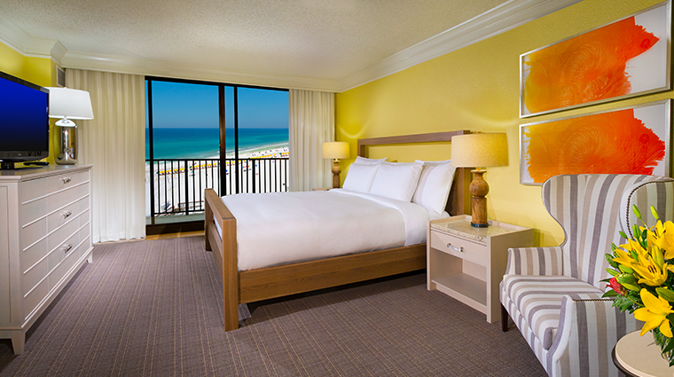 hilton sandestin beach golf resort spa ambassador bedroom