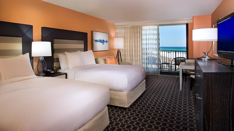 hilton sandestin beach golf resort spa double