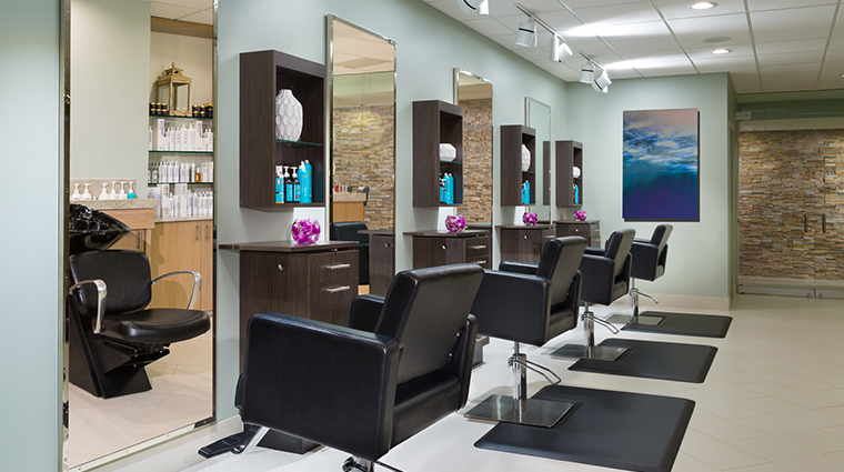 hilton sandestin beach golf resort spa hair salon