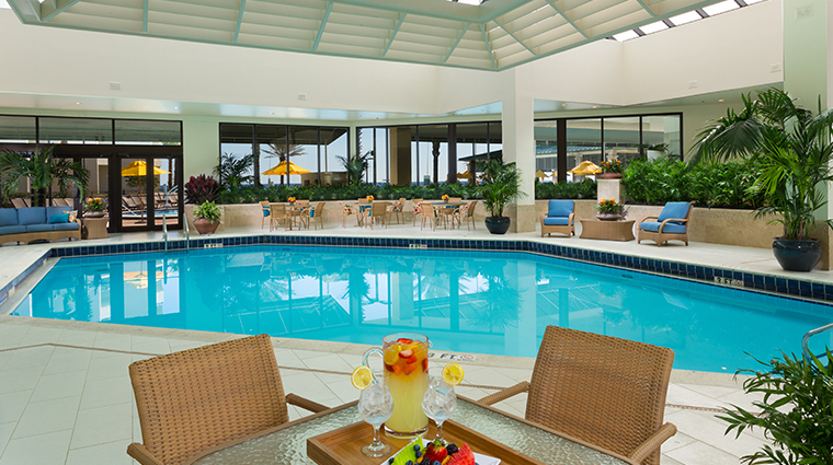 hilton sandestin beach golf resort spa indoor pool