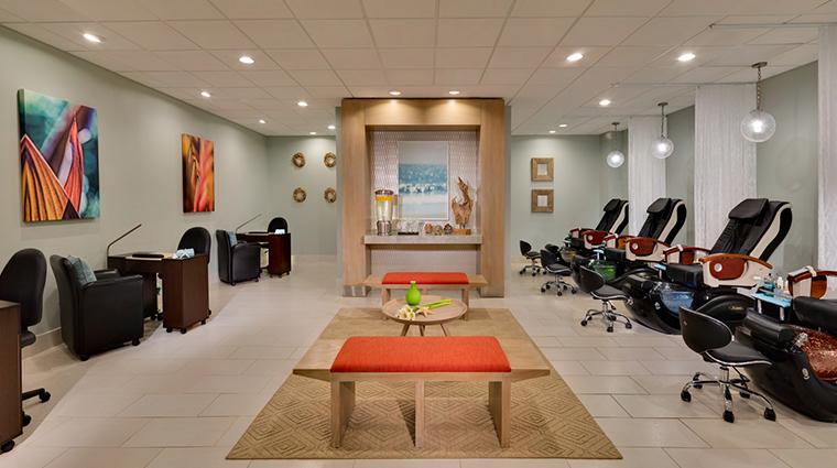 Sandestin Golf And Beach Resort Salon