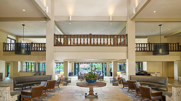 hilton tucson el conquistador golf tennis resort lobby