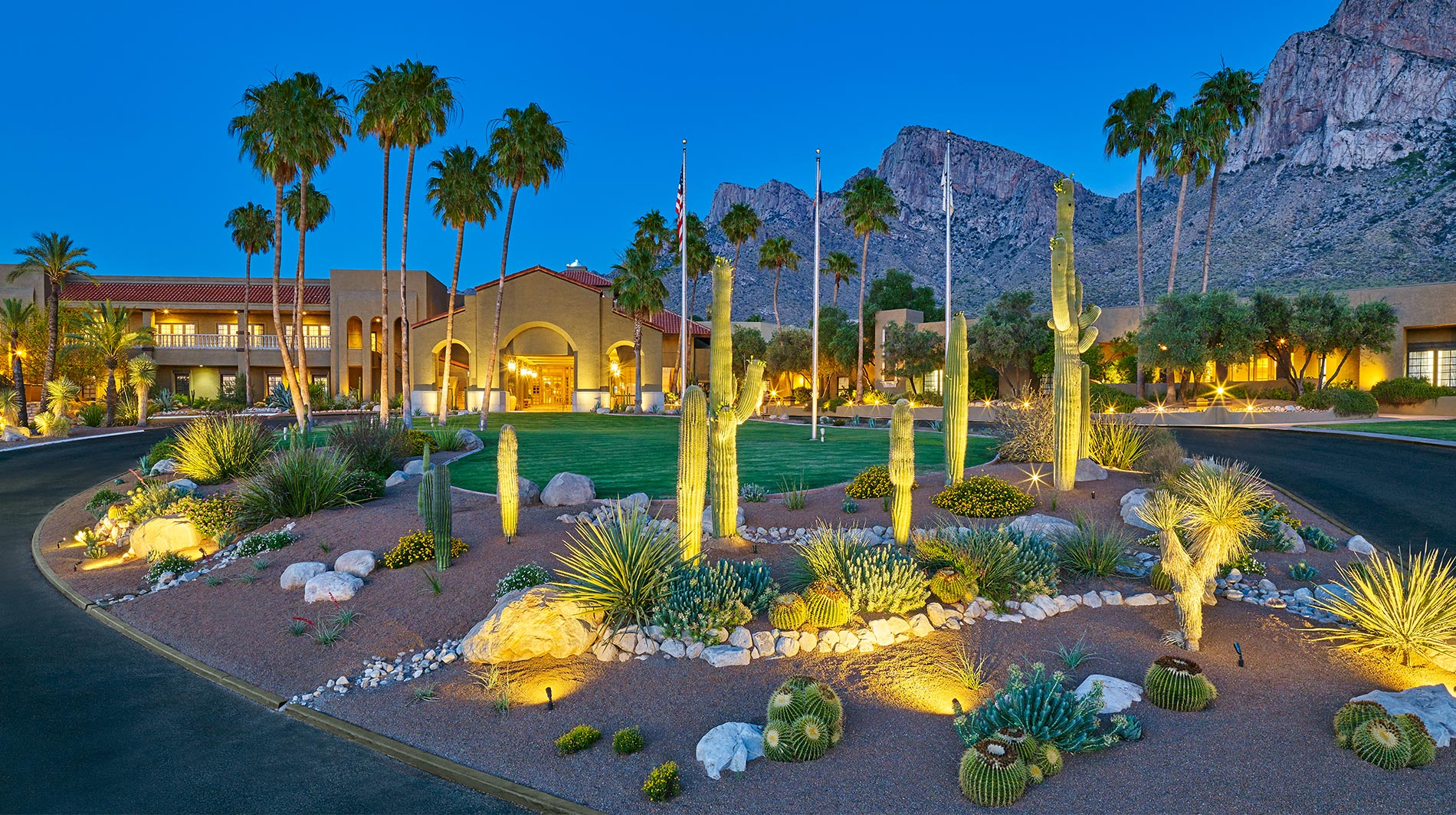 Tucson Hotels and Lodging: Tucson, AZ Hotel Reviews by 10Best