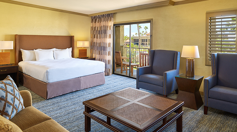 hilton tucson el conquistador golf tennis resort junior suite