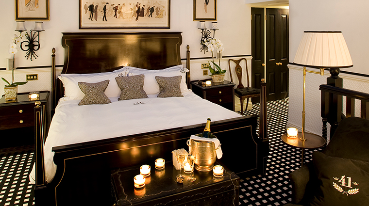 Experience Five-Star London Lavishness