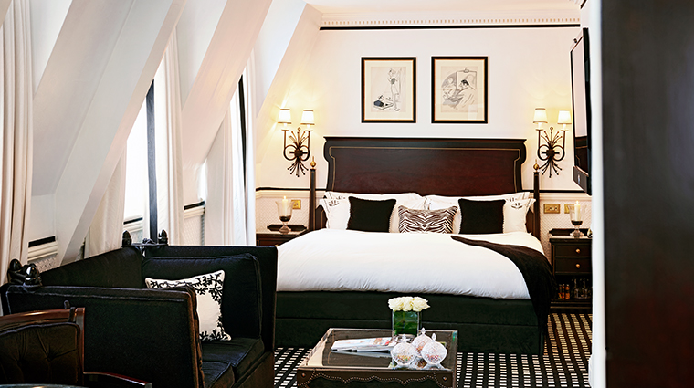 hotel 41 executive suite