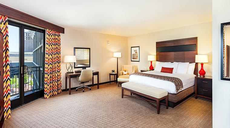 Hotel 43 grand suite