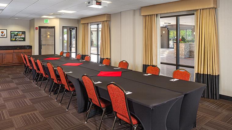 Hotel 43 meeting