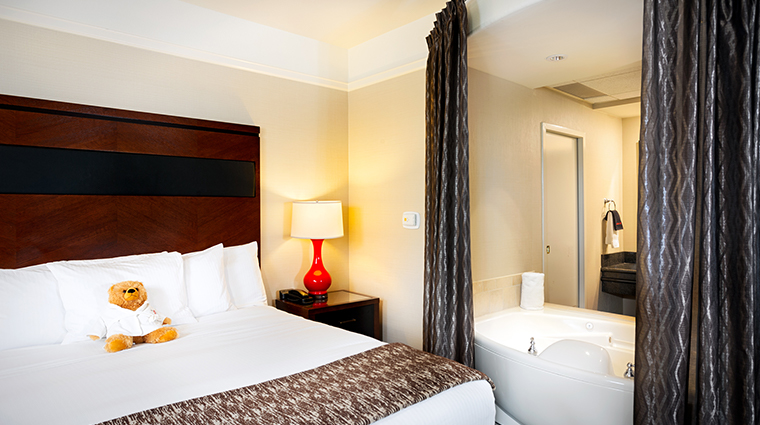 Hotel 43 suite