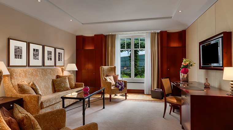 Adlon Kempinski berlin suite