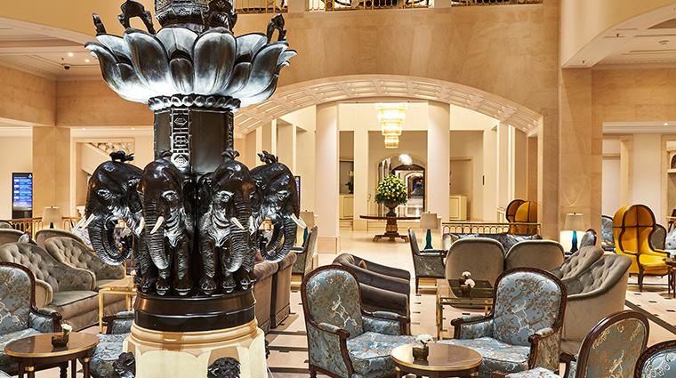 Adlon Kempinski lobby
