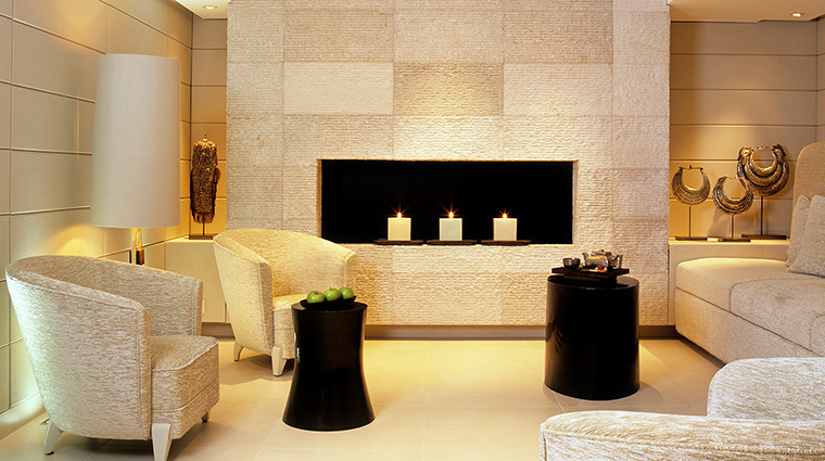 Adlon Kempinski spa lounge