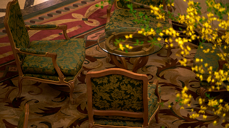 hotel agora regency sakai lobby detail