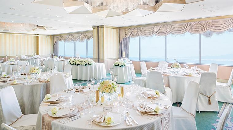 hotel agora regency sakai sky banquet