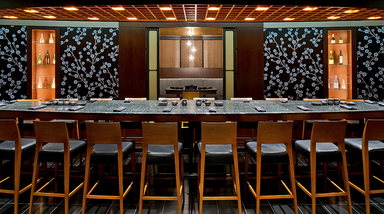 Anchorage Restaurants With Meeting Rooms