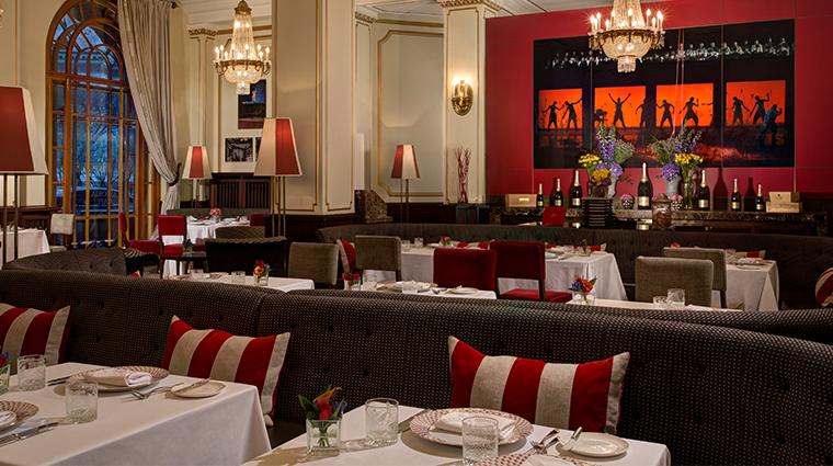 hotel astoria a rocco forte hotel astoria cafe dining