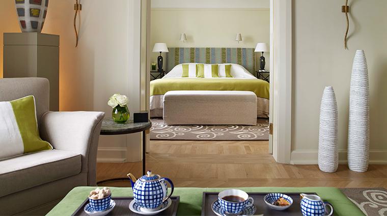 hotel astoria a rocco forte hotel deluxe suite