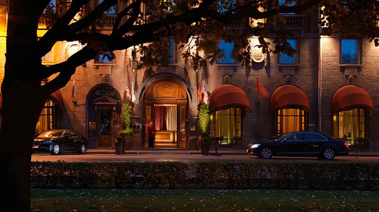 hotel astoria a rocco forte hotel exterior