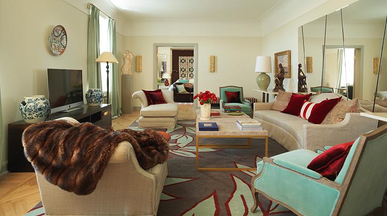 hotel astoria a rocco forte hotel living room